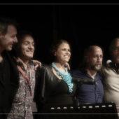 Todo iguais esta noite – Tosca/Ivan Lins/Giovanni Ceccarelli/Joe Barbieri