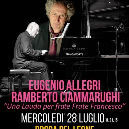 Eugenio Allegri / Ramberto Ciammarughi
