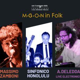 Moon in folk: la musica folk incontra il pop e l'elettronica