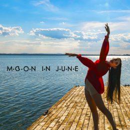 Moon in June 2021
